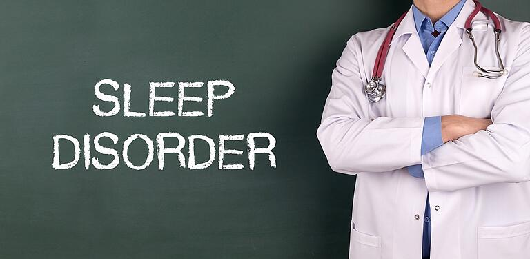 sleep disorders testing at sleep resolutions kansas