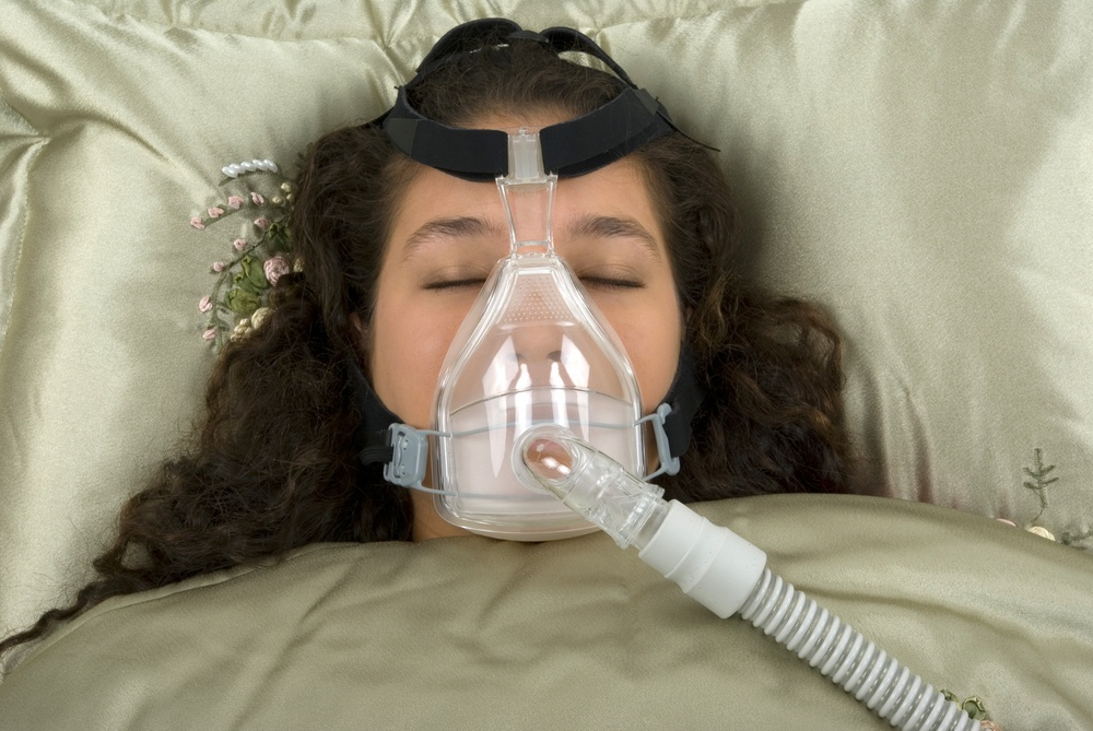2019 List of The Best CPAP Masks for Women