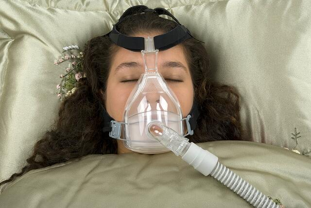 cpap_full_face_mask_for_OSA
