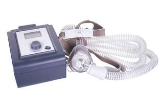 cpap and osa and brain damage