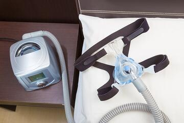 CPAP failure: Why it happens, and what happens next