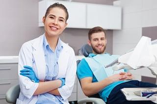 sleep medicine dentist
