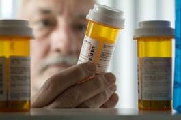 medications and a sleep study