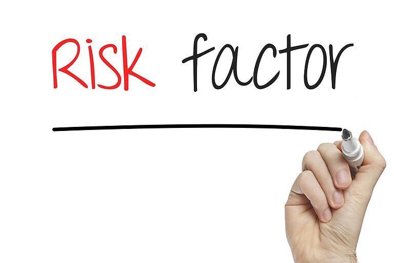 risk factors for parasomnias