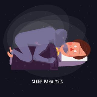 sleep paralysis is a REM related parasomnia