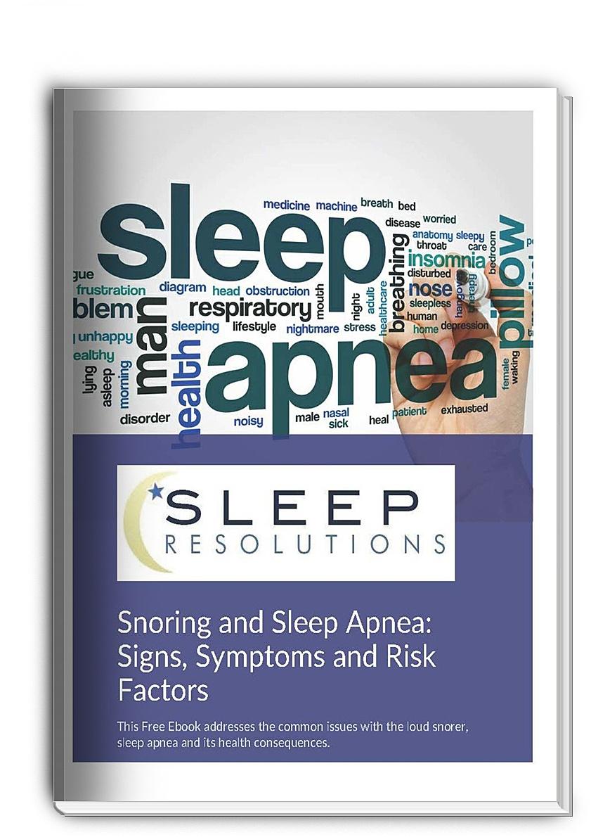 Smoking And Sleep Apnea