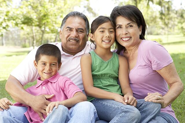 Sleep apnea is one disorder that affects US Hispanic families