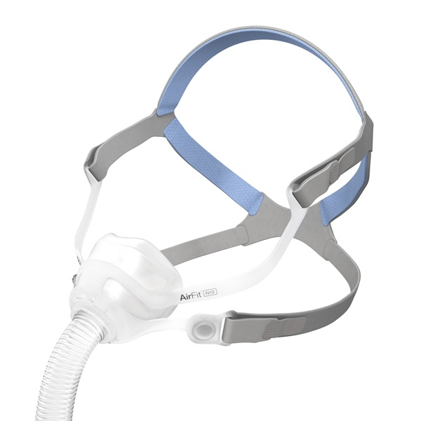 resmed airfit n10 mask and headgear-1