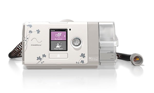 resmed airsense 10 autoset for her cpap machine review