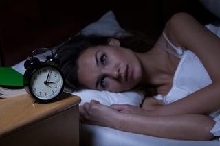 insomnia and nicotine