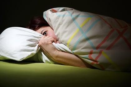 insomnia and sleep apnea related