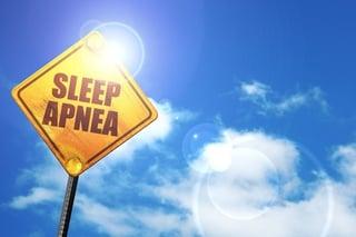 sleep apnea and COPD