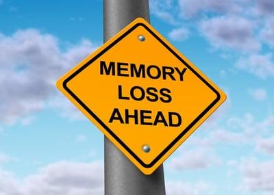 memory loss and sleep apnea