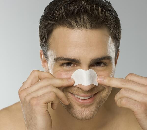 sleep apnea and nasal strips