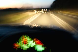 sleepy_while_driving? pull over until you are alert enough to drive safely again