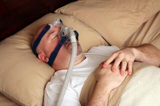 using_cpap can lead to sinus infections, rainout, gassiness or sleep marks, but these problems are preventable