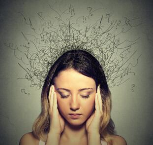 Untreated sleep apnea can lead to cognitive problems, inability to focus, depression, anxiety and other problems with quality of life