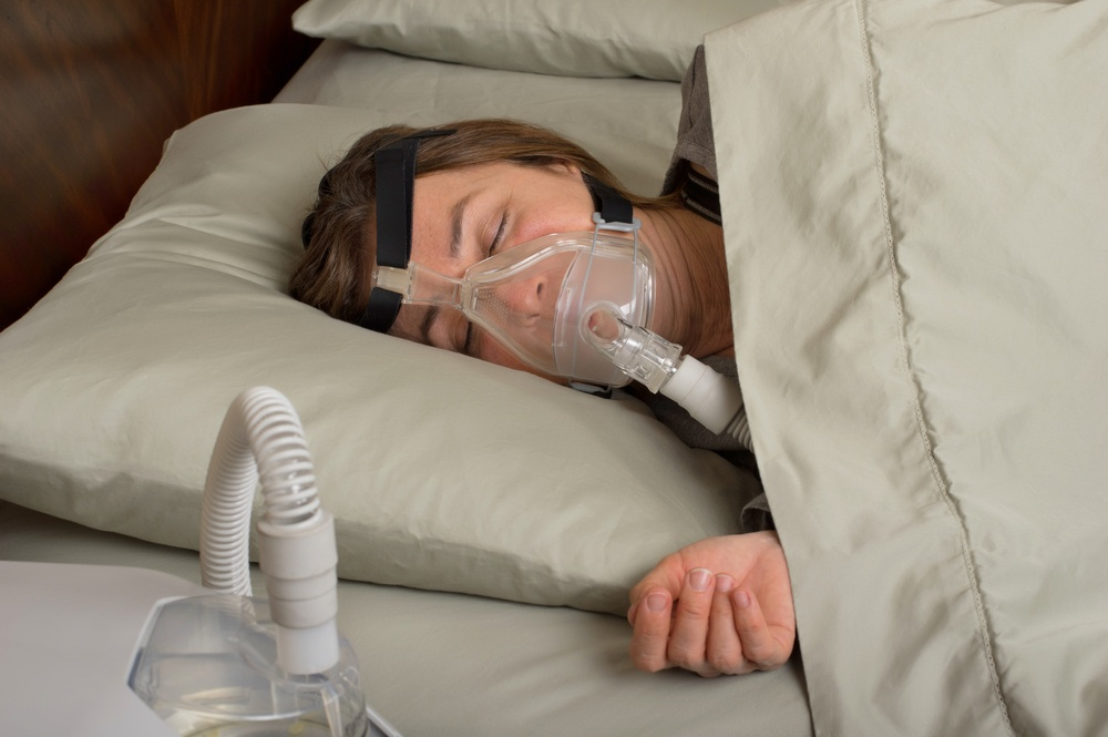 When Was the Last Time You Got a New CPAP Mask?