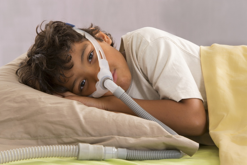 2019 List of The Best Children's CPAP Mask: How to Choose