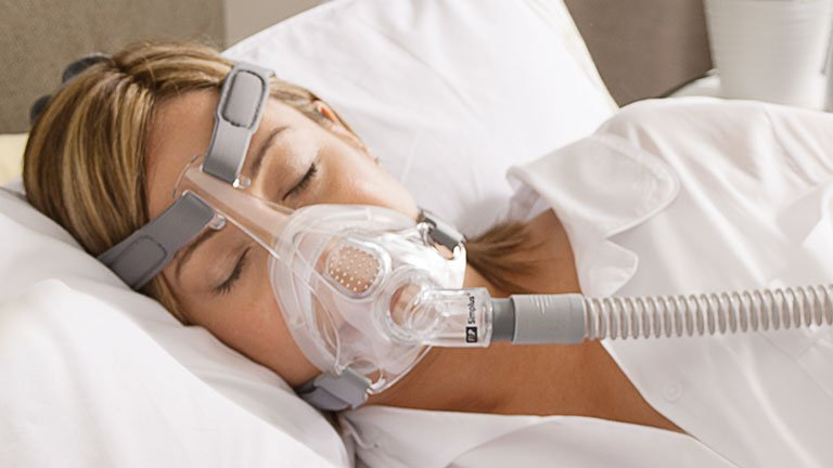 2019 Review of The Fisher & Paykel Simplus Full Face CPAP Mask