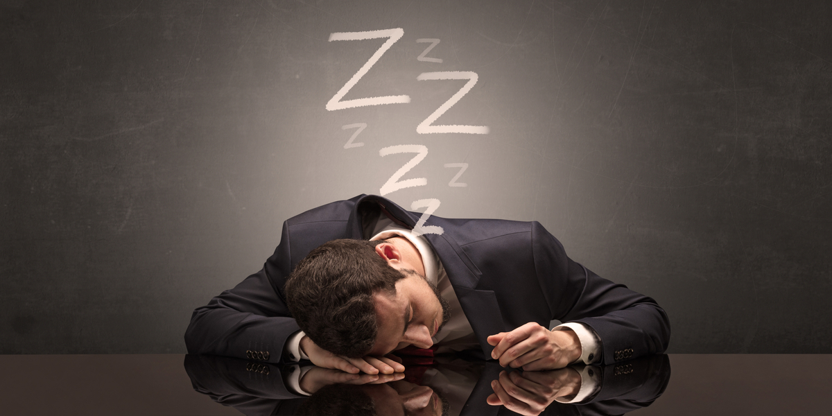 Why Am I Sleepy All the Time? Are There Any Solutions?